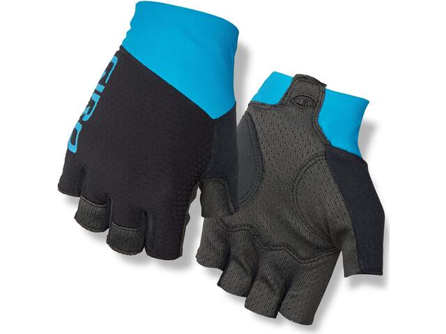 Giro Zero CS Gloves Men blue jewel
